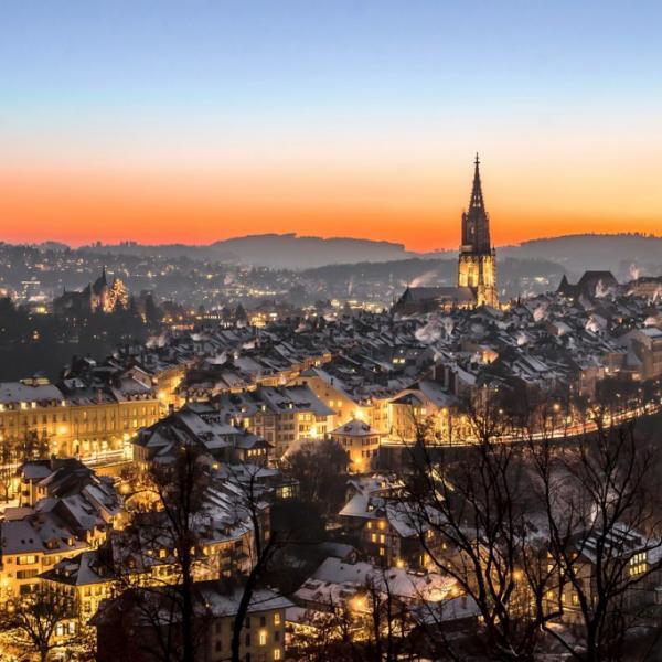 La Suisse compte moins de 40% de propriétaires
